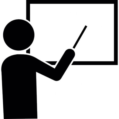 male-cartoon-pointing-to-white-board_318-44275